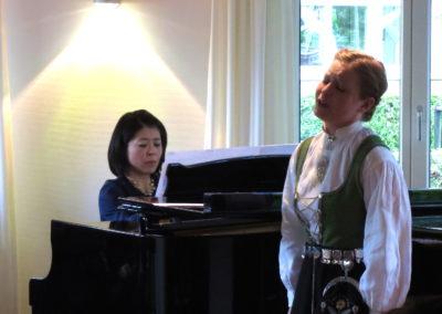 Grieg-Konzert