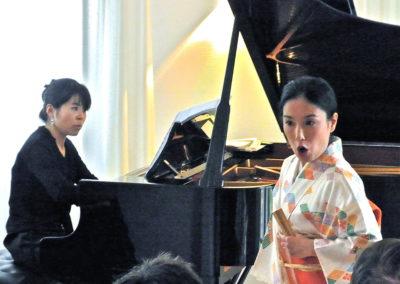 """Konzert """"Japan"""""""